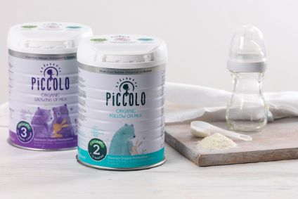 New products - UK baby food brand Piccolo moves into infant formula; Unilever launches vegan stock pots under Knorr brand; UKs Signature Flatbreads launches Brioche Style Wraps
