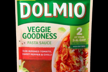 New products - Mars launches vegan Dolmio; Kellogg adds to MorningStar Farms Incogmeato plant-based range; Germanys Frosta debuts Fish from the Field vegan line-up
