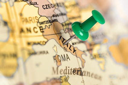 Italy currently has the highest number of coronavirus fatalities in Europe