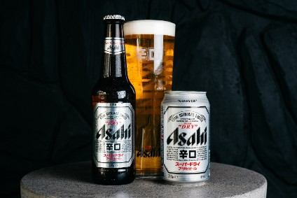 Asahi Group issues European beer warning as new lockdowns threaten Q4 - results