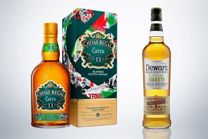 Is Scotch whisky ditching evolution for revolution? - comment