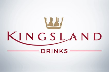 Kingsland is moving further into premium spirits with the launch of the new unit