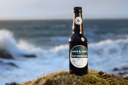 C&C Group acquires stake in Innis & Gunn
