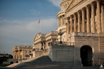 US Senate passes USD$2.2 trillion aid package