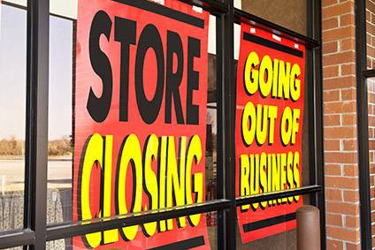 Digital laggards must act to offset store closures