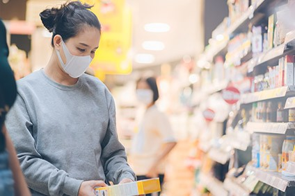 Retail forecasting helps planners to navigate pandemic
