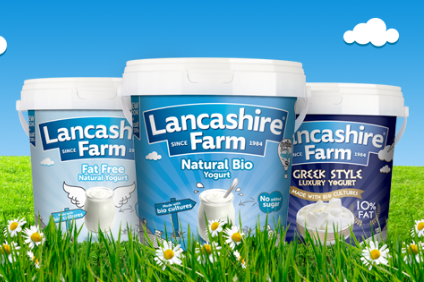 Lancashire Farm Dairies invests in production automation