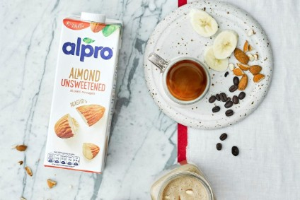Danone plans 'transparent, easy-to-read' front-of-pack nutrition labels for Alpro