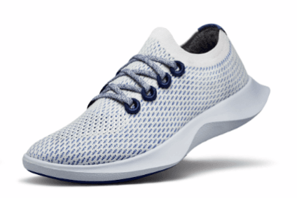 Allbirds new running shoe first to