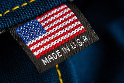 Made In The Usa Textiles And Apparel Key Production And Export Trends Apparel Industry Analysis Just Style