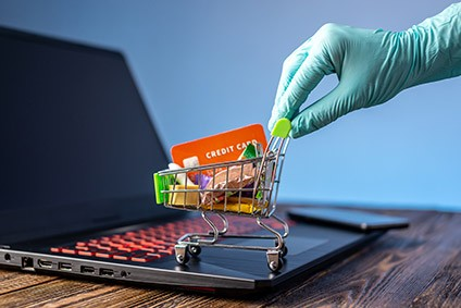 Could D2C ride upcoming online grocery wave?