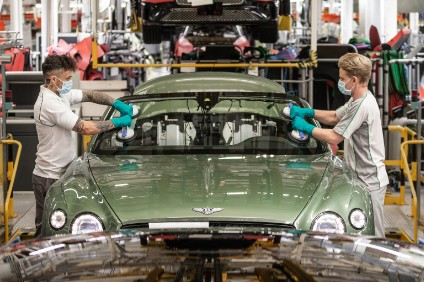 Little joy for autos in UK stimulus package | Automotive Industry News