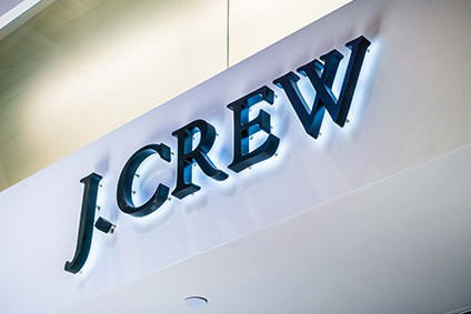 J.Crew expects to emerge from Chapter 11 next month