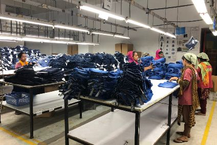 """Approaching the eighth anniversary of the Rana Plaza collapse, safe factories for garment workers still need to be fought for,"" says IndustriAll"
