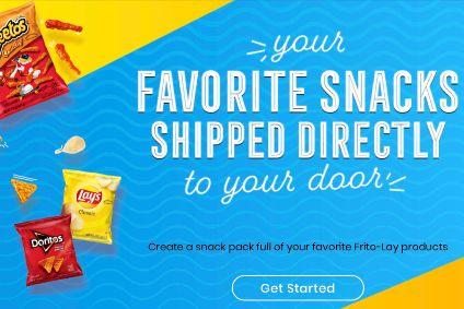 PepsiCos new e-commerce proposition