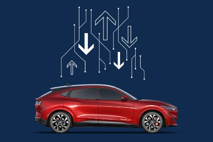 Ford Mach E To Get Ota Updates Automotive Industry News Just Auto