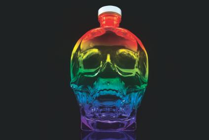 Crystal Head Vodka Limited Edition