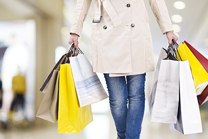 Sales at clothing and footwear retailers lagged in June, although not all stores had reopened during the month