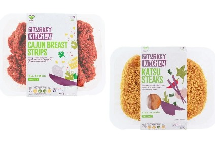 New products - Maple Leaf Foods meatless nuggets; Edita debuts Oniro biscuit brand; Nestle launches Life Cuisine in US; Kelloggs Jumbo Snax cereal