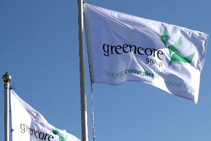 Greencore factory reports hundreds of Covid-19 cases