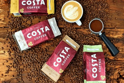 Coca-Cola HBC spearheads Costa Coffee expansion with multi-market launch