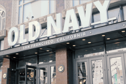 Old Navy to eliminate plastic bags across US and Canada