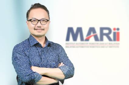 Dato Madani Sahari, the CEO of Malaysia Automotive, Robotics and IoT Institute (MARii)