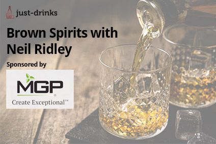 Comment - Spirits (Brown) - Last Orders with Neil Ridley