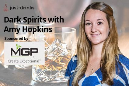 Comment - Spirits (Dark) - On the Rocks, with Amy Hopkins