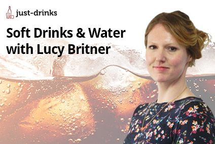 Comment - Soft Drinks & Water - A Bit of Britner