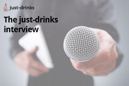 The just-drinks Interview