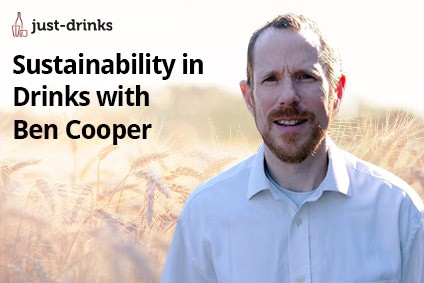Sustainability in Drinks
