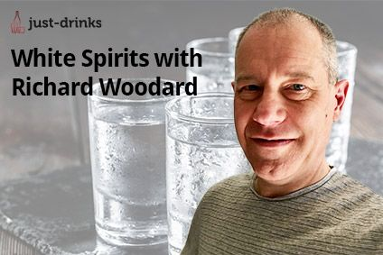 Comment - Spirits (White) - A Word with Woodard