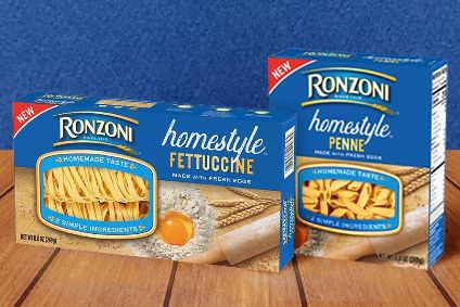 Post Holdings vehicle 8th Avenue to buy Ebros Ronzoni pasta brand