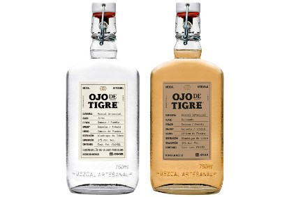 Pernod Ricard signs deal with Casa Lumbre for Ojo de Tigre mezcal