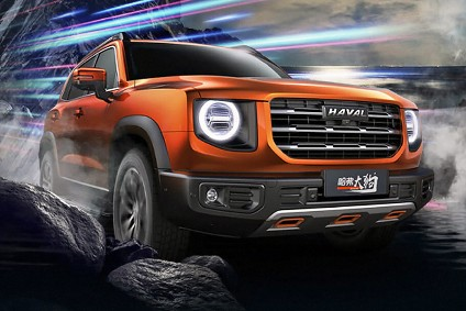 Great Wall Motor Haval brand posted a 61% rise