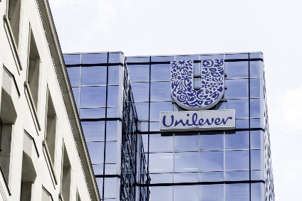 Unilever - unification complete