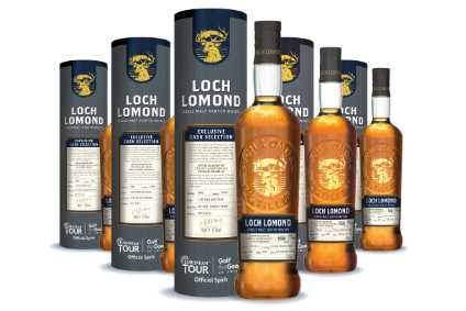 Loch Lomond Group's Single Cask Scotch Whiskies – Product Launch – Scotch whisky in the UK data | Beverage Industry News