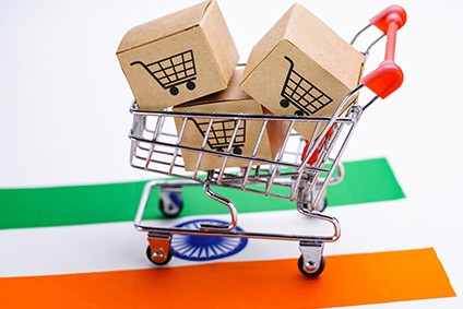 How Indias Covid-19 lockdown has fuelled FMCG interest in e-commerce