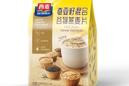 How meal-replacement products could shake up breakfast in China