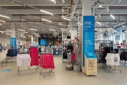 Primark Rolls Out In Store Textile Recycling Scheme Apparel Industry News Just Style