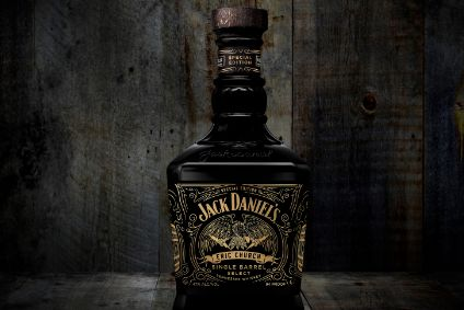 Brown-Forman's Jack Daniel's Eric Church Single Barrel Tennessee Whiskey - Product Launch - American whiskey in the US data