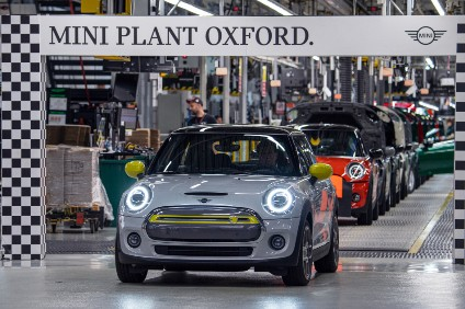 There were two sides to the pay niggle at Plant Oxford this week