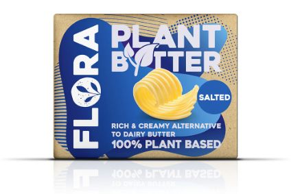 New products – Upfield unveils Flora Plant block butter; General Mills rolls out Packed energy bars; Kraft Heinz palm-oil free hazelnut spread, Heinz by Nature hit Canada