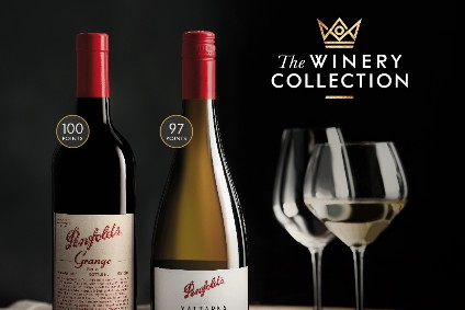 Treasury Wine Estates launches UK e-commerce store for luxury brands
