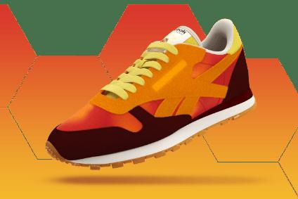 reebok footwear offers