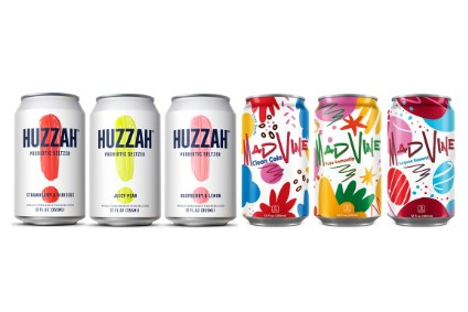 Molson Coors Beverage Co to launch probiotic seltzer & nootropic in non-alc push