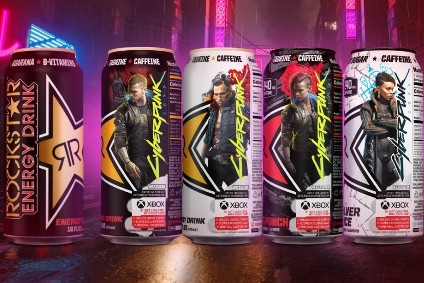 PepsiCos Cyberpunk 2077 activation includes limited-edition cans