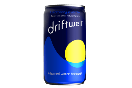 PepsiCo launched Driftwell in the US earlier this month