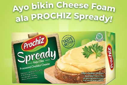 Owner of Prochiz cheese brand subject of M&A move